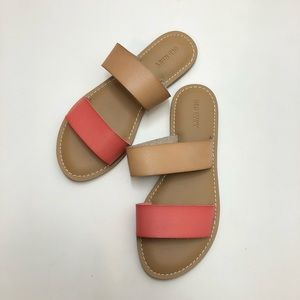 Old Navy Shoes - Old Navy Sandal Slides Size 7